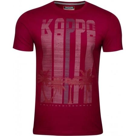 Koszulka męska - Kappa ABE