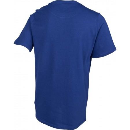 Koszulka treningowa chłopięca - Nike DRY TEE BUILT NOT BORN B - 3