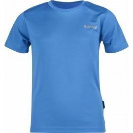 Hi-Tec SELINO JR - Koszulka dziecięca