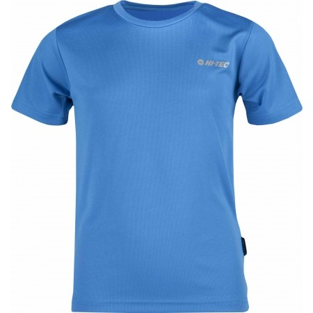 Koszulka dziecięca - Hi-Tec SELINO JR - 1