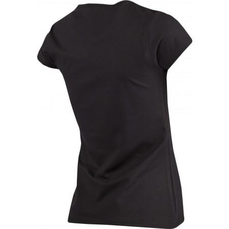 Koszulka damska - Hi-Tec LADY CLOVER - 3