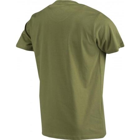 Koszulka męska - Hi-Tec BEORY - 6