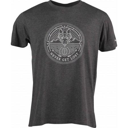 Koszulka męska - Hi-Tec CANID - 1