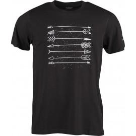 Hi-Tec SKOTE - Koszulka męska