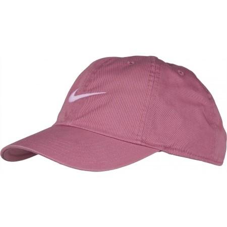 Czapka z daszkiem dziecięca - Nike H86 CAP SWOOSH Y - 1