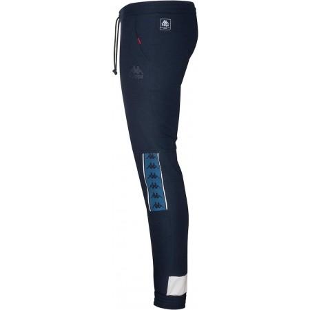 Spodnie dresowe męskie - Kappa AUTHENTIC ARAKLI - 2
