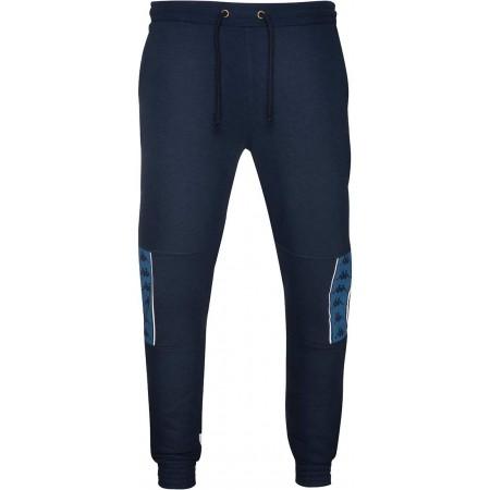 Spodnie dresowe męskie - Kappa AUTHENTIC ARAKLI - 1