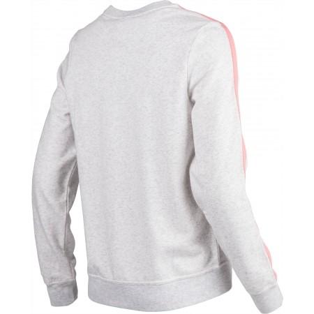 Bluza damska - Nike CREW FLC GX JDI W - 3