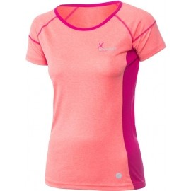 Klimatex ANFISA - Koszulka do biegania damska