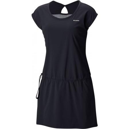 Sukienka sportowa damska - Columbia PEAK TO POINT DRESS - 3