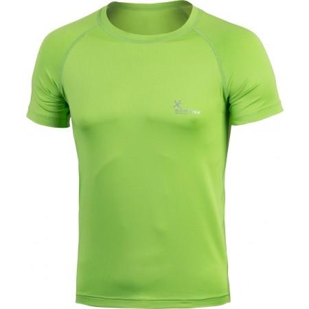Koszulka funkcjonalna męska - Klimatex BRIAN - 1
