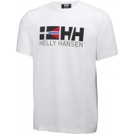 Helly Hansen RUNE SS TEE - Koszulka męska