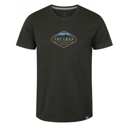 Koszulka męska - Loap BANDOS - 1