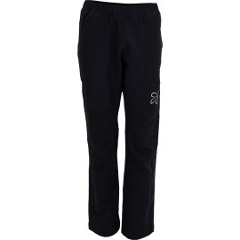 Lewro CARO - Spodnie softshell dziecięce