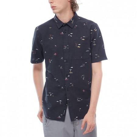 Koszula męska - Vans TRES PALMAS - 1
