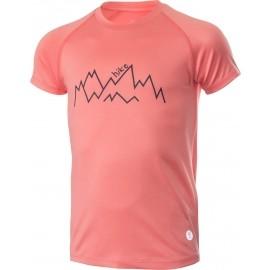 Klimatex ELLIS - Koszulka sportowa juniorska