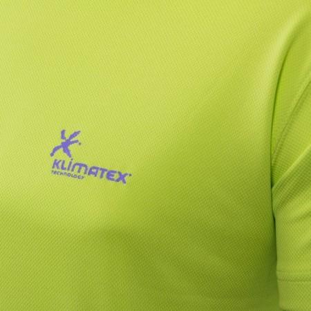 Koszulka funkcjonalna męska - Klimatex IDAN - 3