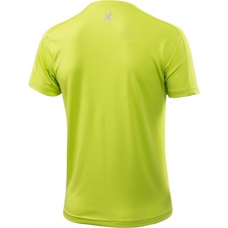 Koszulka funkcjonalna męska - Klimatex IDAN - 2