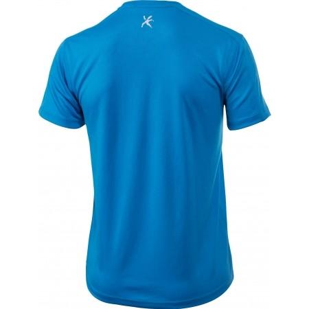 Koszulka funkcjonalna męska - Klimatex IDAN - 5