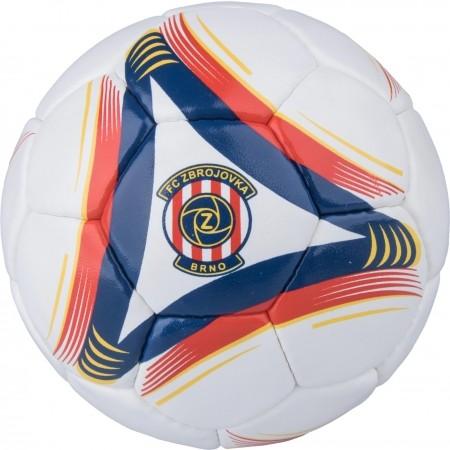 Piłka do piłki nożnej - Quick PIŁKA ZBROJOVKA MINI