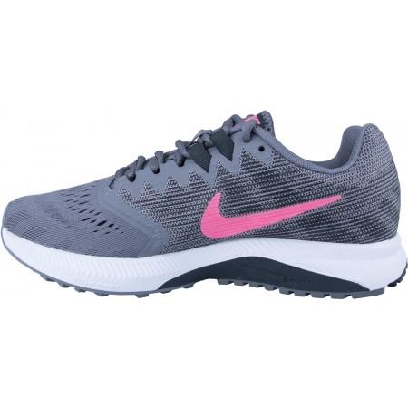 Obuwie do biegania damskie - Nike AIR ZOOM SPAN 2 W - 4