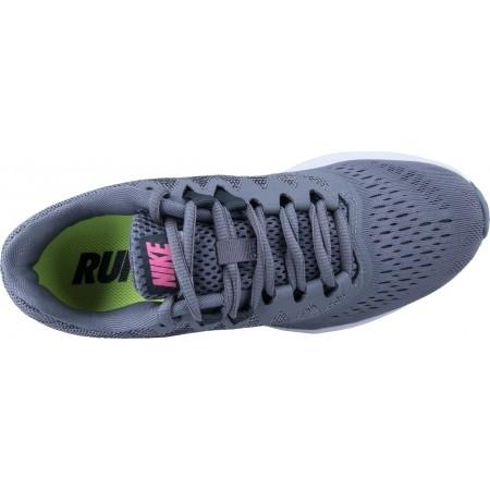 Obuwie do biegania damskie - Nike AIR ZOOM SPAN 2 W - 5