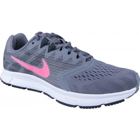 Obuwie do biegania damskie - Nike AIR ZOOM SPAN 2 W - 1