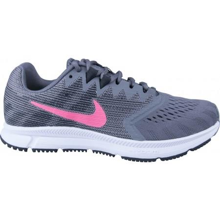 Obuwie do biegania damskie - Nike AIR ZOOM SPAN 2 W - 3