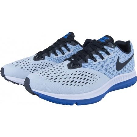 Obuwie do biegania męskie - Nike AIR ZOOM WINFLO 4 - 2
