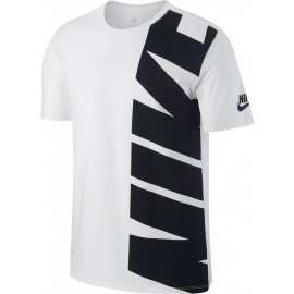 Nike SPORTSWEAR TEE HYBRID 1
