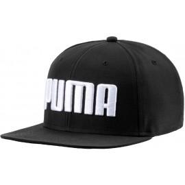 Puma FLATBRIM CAP - Czapka z daszkiem
