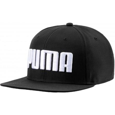 Czapka z daszkiem - Puma FLATBRIM CAP - 1
