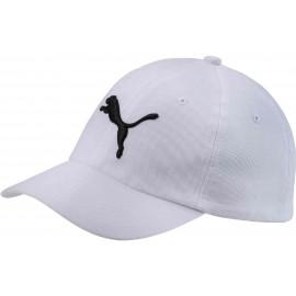 Puma ESS CAP JR - Czapka z daszkiem dziecięca