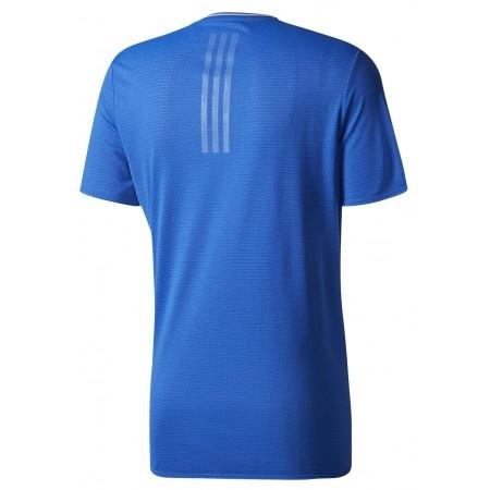Koszulka do biegania męska - adidas SN SS TEE M - 3