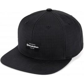 Horsefeathers REEFER CAP - Czapka z daszkiem męska