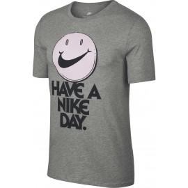Nike NSW TEE CNCPT BLUE 3