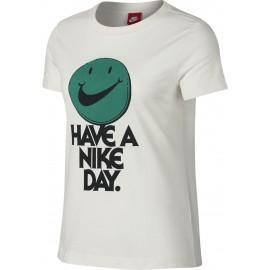 Nike NICE DAY TEE SS - Koszulka damska