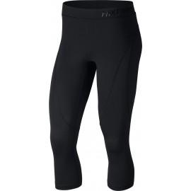 Nike PRO HYPERCOOL CAPRI - Spodnie treningowe capri damskie