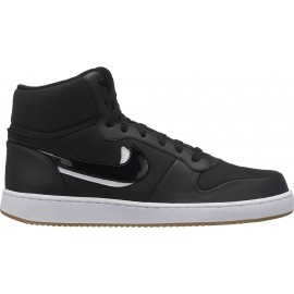 Nike EBERNON MID PREMIUM - Obuwie miejskie męskie