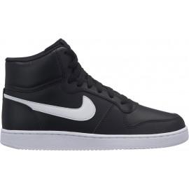Nike EBERNON MID WMNS - Obuwie miejskie damskie
