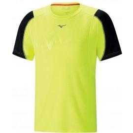 Mizuno ALPHA VENT TEE - Koszulka sportowa męska
