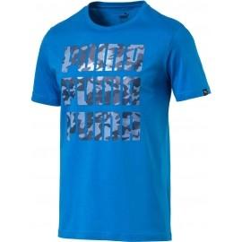 Puma 3X3 TEE - Koszulka męska