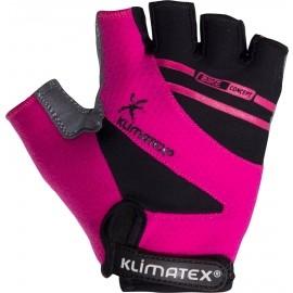 Klimatex SENCE - Rękawiczki rowerowe uniseks