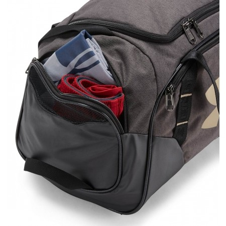 Torba - Under Armour UNDENIABLE DUFFLE 3.0 XS - 4