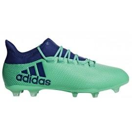 adidas X 17.2 FG - Obuwie piłkarskie męskie