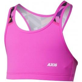 Axis FITNESS BRA - Top treningowy dziewczęcy