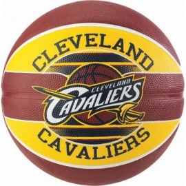 Spalding NBA TEAM BALL CLEVELAND CAVALIERS
