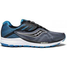 Saucony RIDE 10 - Obuwie do biegania męskie