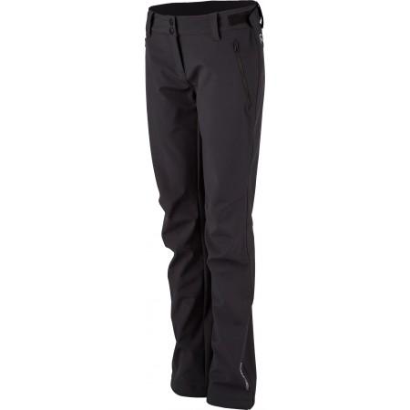 Spodnie damskie softshellowe - Northfinder ALLYSON - 1