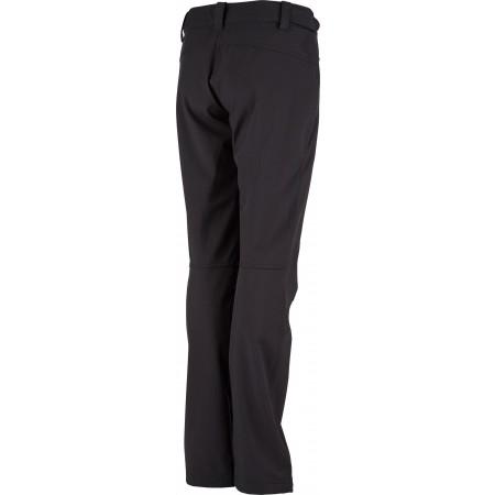Spodnie damskie softshellowe - Northfinder ALLYSON - 3